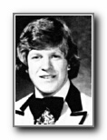 DAN WORLIE: class of 1979, Grant Union High School, Sacramento, CA.