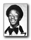 REGGIE YOUG: class of 1979, Grant Union High School, Sacramento, CA.
