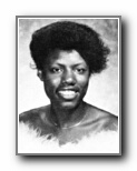 EVELYN YOUNGBLOOD: class of 1979, Grant Union High School, Sacramento, CA.