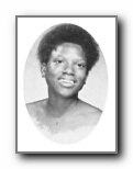 QUINCELLA GRANT: class of 1980, Grant Union High School, Sacramento, CA.