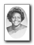 VALERIE JONES: class of 1980, Grant Union High School, Sacramento, CA.