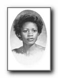 WANDA SHEFFIELD: class of 1980, Grant Union High School, Sacramento, CA.