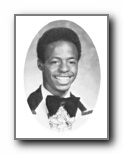 GREGORY SLEDGE: class of 1980, Grant Union High School, Sacramento, CA.