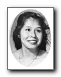 MARY GALLEGOS: class of 1981, Grant Union High School, Sacramento, CA.