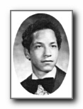 RODNEY GARCIA: class of 1981, Grant Union High School, Sacramento, CA.