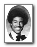 LEON GIBSON: class of 1981, Grant Union High School, Sacramento, CA.