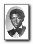 CHRISTOPHER GORDON: class of 1981, Grant Union High School, Sacramento, CA.