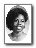 SARAH GRIFFIN: class of 1981, Grant Union High School, Sacramento, CA.