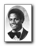 JERRY MCWILLIAMS: class of 1981, Grant Union High School, Sacramento, CA.