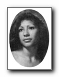 SOFIA PARRA: class of 1981, Grant Union High School, Sacramento, CA.
