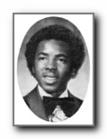 MARVIN PAYNE: class of 1981, Grant Union High School, Sacramento, CA.
