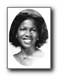 PAMELA ROBINSON: class of 1981, Grant Union High School, Sacramento, CA.
