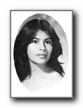 ELENA RODRIQUEZ: class of 1981, Grant Union High School, Sacramento, CA.