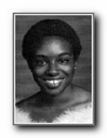 WIENDY ROBINSON: class of 1982, Grant Union High School, Sacramento, CA.