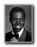 GREGORY TORRENCE: class of 1982, Grant Union High School, Sacramento, CA.