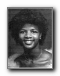 DRELLA RICHARDSON: class of 1982, Grant Union High School, Sacramento, CA.
