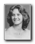CHRISTINE CARPENTER: class of 1983, Grant Union High School, Sacramento, CA.