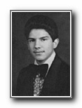 CHRIS CONTRERAZ: class of 1983, Grant Union High School, Sacramento, CA.