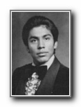 ALBERT CORPUS: class of 1983, Grant Union High School, Sacramento, CA.