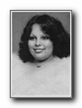 ELOISE CRUZ: class of 1983, Grant Union High School, Sacramento, CA.