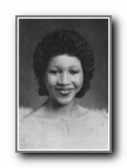 SUZETTE DILLARD: class of 1983, Grant Union High School, Sacramento, CA.