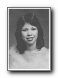 ANNA DOMINQUEZ: class of 1983, Grant Union High School, Sacramento, CA.