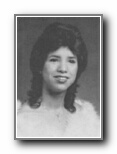 YOLANDA GUTIERREZ: class of 1983, Grant Union High School, Sacramento, CA.