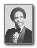 LIONEL TELL: class of 1983, Grant Union High School, Sacramento, CA.