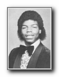 CHARLES THOMASSON: class of 1983, Grant Union High School, Sacramento, CA.
