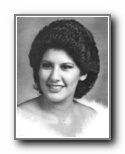MELISSA PALACIOS: class of 1984, Grant Union High School, Sacramento, CA.