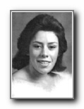 PATRICIA RANGEL: class of 1984, Grant Union High School, Sacramento, CA.
