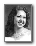 BARBARA RENTERIA: class of 1984, Grant Union High School, Sacramento, CA.