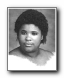 APRIL RHODES: class of 1984, Grant Union High School, Sacramento, CA.