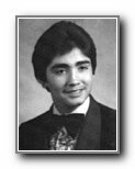 RYAN ROMERO: class of 1984, Grant Union High School, Sacramento, CA.