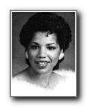 TIFFANY COOK: class of 1985, Grant Union High School, Sacramento, CA.