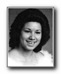 MARGARET CORDOVA: class of 1985, Grant Union High School, Sacramento, CA.