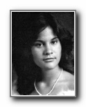 CHRISTINE DAHILIG: class of 1985, Grant Union High School, Sacramento, CA.