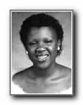 SONIA DILLARD: class of 1985, Grant Union High School, Sacramento, CA.