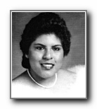RACHEL GARCIA: class of 1985, Grant Union High School, Sacramento, CA.