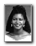 SONYA GARRETT: class of 1985, Grant Union High School, Sacramento, CA.