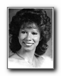 CHRISTINE GONZALEZ: class of 1985, Grant Union High School, Sacramento, CA.