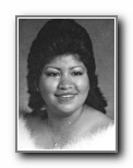 STELLA LUNA: class of 1985, Grant Union High School, Sacramento, CA.