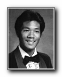 STEVE YAMBALIA: class of 1985, Grant Union High School, Sacramento, CA.