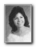 MARINA BALTAZAR: class of 1986, Grant Union High School, Sacramento, CA.