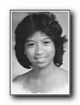 EVANGELINE LUCAS: class of 1986, Grant Union High School, Sacramento, CA.