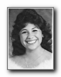 ANNETTE SORIA: class of 1986, Grant Union High School, Sacramento, CA.