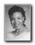 MICHELLE THOMAS: class of 1986, Grant Union High School, Sacramento, CA.