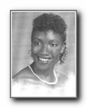 PATRICE KING: class of 1987, Grant Union High School, Sacramento, CA.