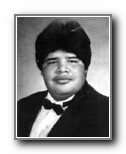 EDWARD ALVES: class of 1988, Grant Union High School, Sacramento, CA.