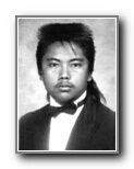 PORTER BALANZA JR.: class of 1988, Grant Union High School, Sacramento, CA.
